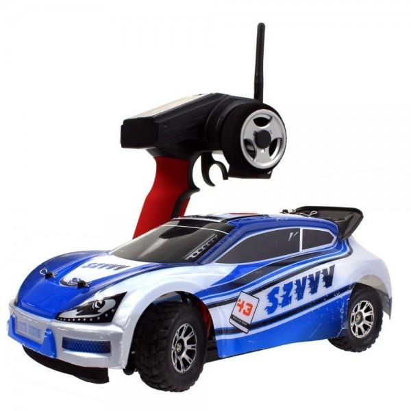 Coche Vortex A949 Azul Electrico RTR
