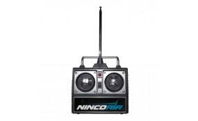 Recambio Emisora 27Mhz (Twin Flyer)
