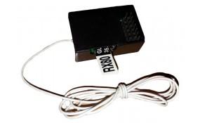 Recambio Receptor 6 Canales FM 35Mhz