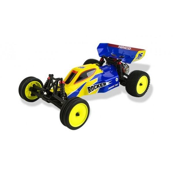 Coche 1/10 Buggy 2WD Rocker