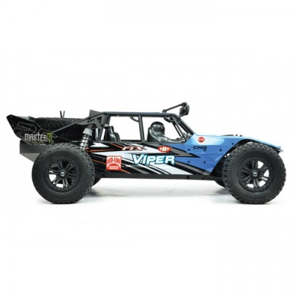 Coche Rc FTX Viper 1/8 4WD Brushed Sandrail Buggy RTR