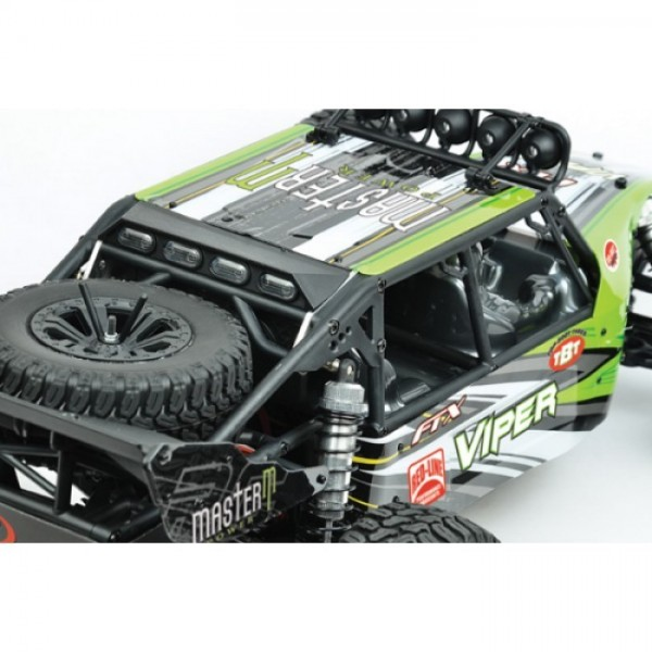 Coche FTX Viper 1/8 4WD Brushless Sandrail Buggy RTR