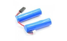Recambio Bateria Li-Ion 7,4V 1500mAh