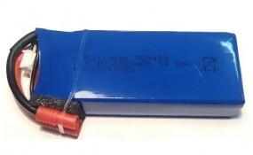 Recambio Batería Li-po 7,4V 2000mAh Drone Stratus