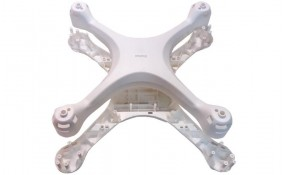 Recambio Fuselaje Drone Stratus
