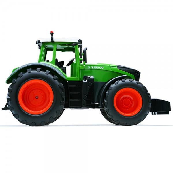 Juguete Tractor Agrícola 1/20