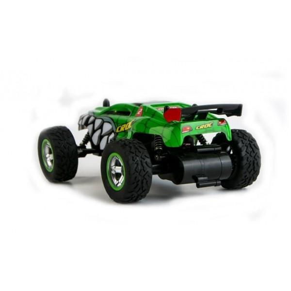 Juguete Parkracers Nincoracer Croc 1/24