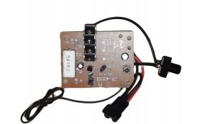 Recambio de radiocontrol PCB 27Mhz (Zenit/Ritter)