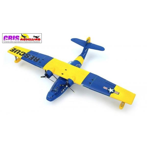 Avión de FOAM Catalina RTF