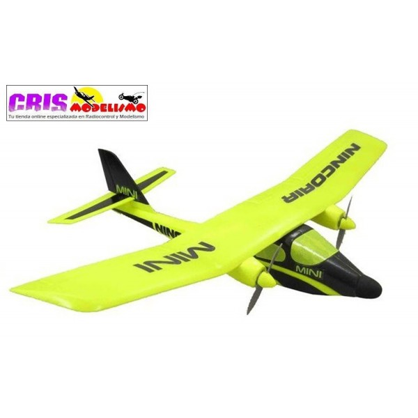 Avion Nincoair Mini RTF