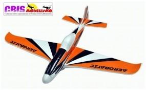 Juguete Nincoair Hand Planes Orange
