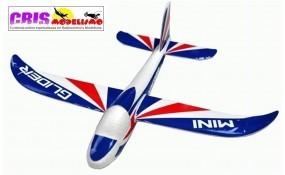 Juguete Nincoair Hand Planes Blue