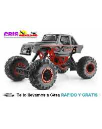Coche Xtrem Crawler 2 Electrico RTR