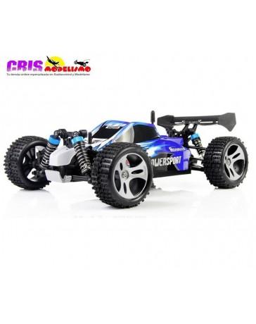 Vortex A959 Azul Electrico RTR