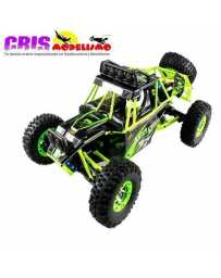 Coche Buggy Trial12427 1/12 RTR Wltoys