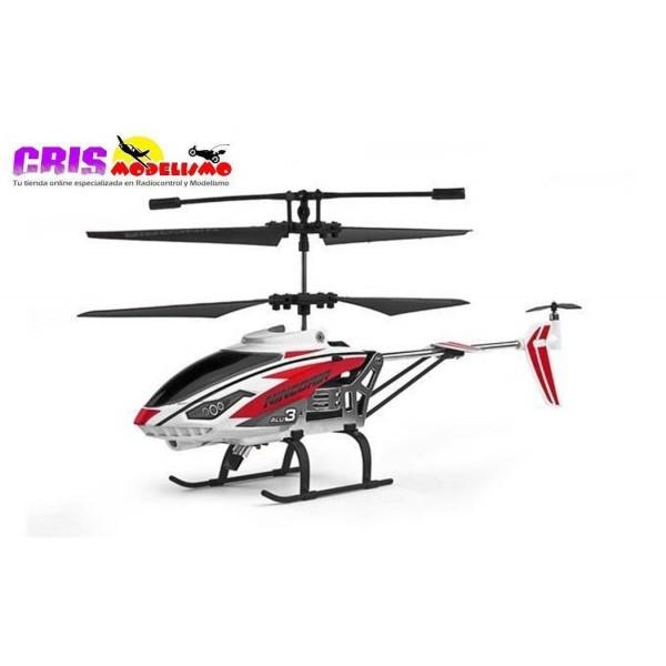Helicoptero Nincoair Alu 3