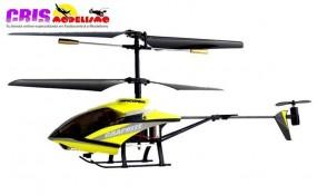 Helicoptero Nincoair 180 Graphite