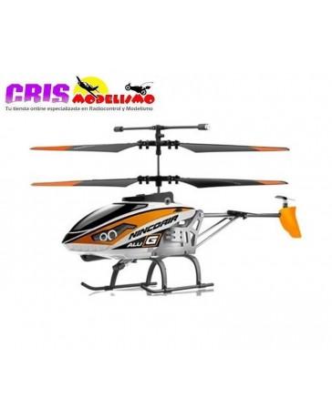 Helicoptero Nincoair Alu G+