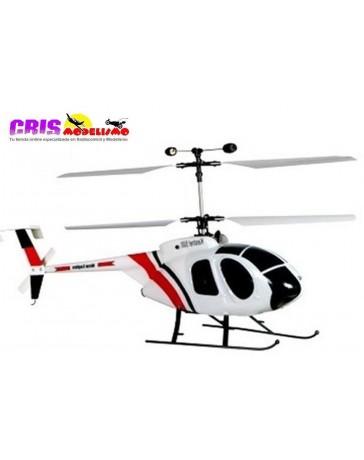 Helicoptero Kestrel 500 RTF