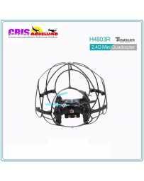 Quadrone Wowitoys Tumbler Mini Drone 2,4Ghz