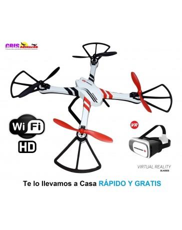 Nincoair Quadrone Shadow Wifi HD