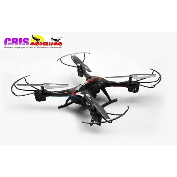 Drone K 60 2,4Ghz RTF