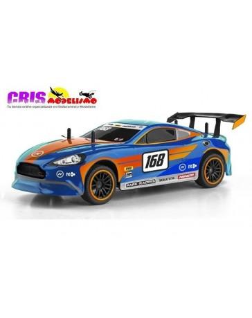 Juguete Parkracers 1/14 Super GT1