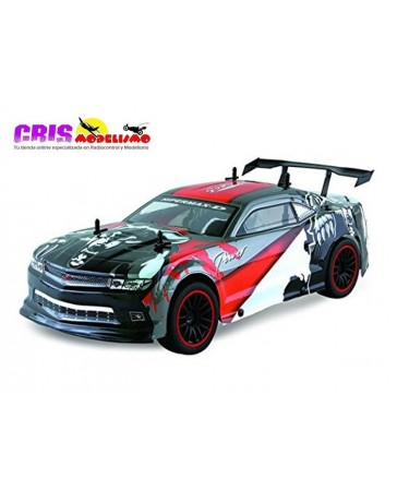 Juguete Coche Rally Speed Racing 1/10