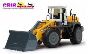 Juguete Heavy Duty Excavadora
