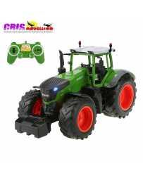 Juguete Double E Tractor Agrícola 1/20