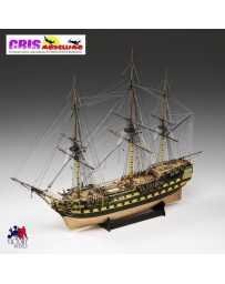 Maqueta H.M.S. Vanguard 1787 Amati