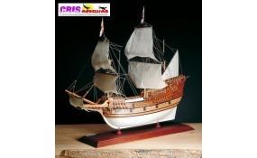 Maqueta Mayflower 1620 Amati