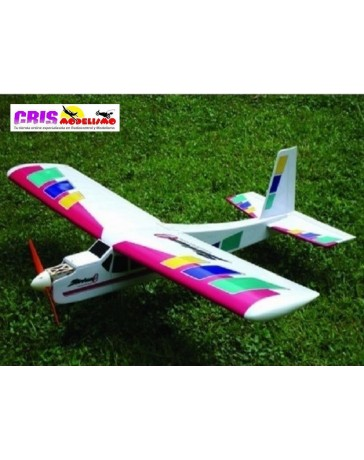 Avión Sirius-e Gasolina