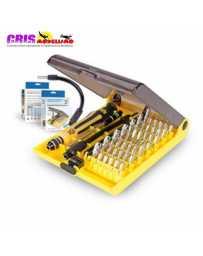 Herramienta Juego de herramientas de precision 45 en 1 Artesania Latina