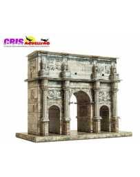 Puzzle 3D Arco de Constantino