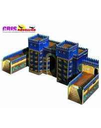 Puzzle 3D Puerta de Ishtar