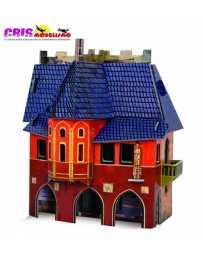 Puzzle 3D Ayuntamiento